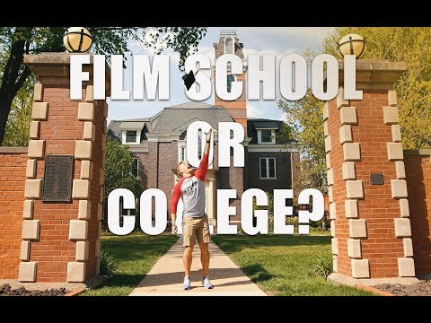 Do You Need to Attend Film School or College?