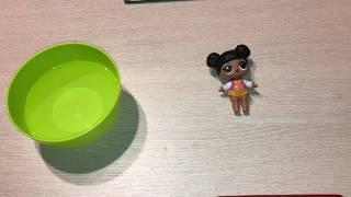 Doll for kids lol hoops mvp