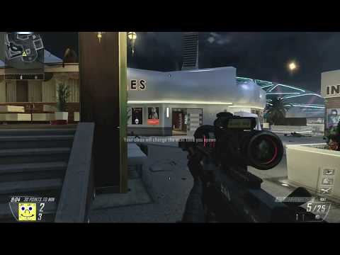 Hooking Up With Your Hot Stepsister? (BO2 Gameplay/Commentary) - 동영상