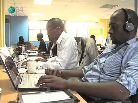 Destiny Shapers With Ben Maina, CEO Rupu