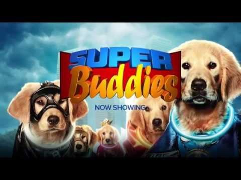 Super Buddies On Foxtel Movies Disney