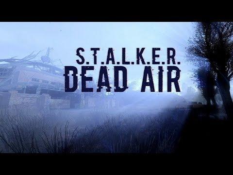 S.T.A.L.K.E.R. Dead Air - #6 - Артефакты наше всё!