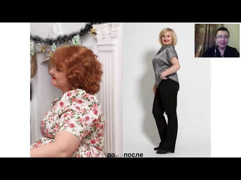 О системе снижения веса Тонкие Талии  5 сезон