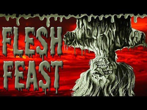 Flesh Feast: Review Veronica Lake's last film.