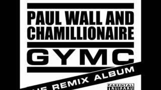N Luv Wit My Money Remix Chamillionaire, Paul Wall ,Slim Thug