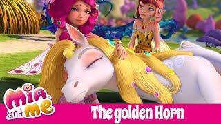 🌸 The golden Horn - Mia and me - Season 3 🌸