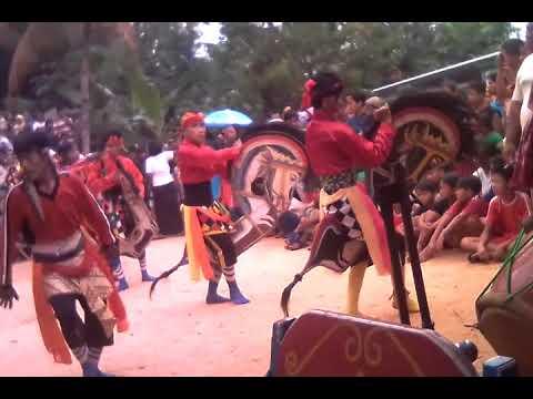 Kulu Kulu Janturan || KRIDO MUDO BUDOYO PUTRO Majenang