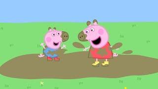Peppa Pig Français | Famille | Compilation | Dessin Animé Pour Enfant