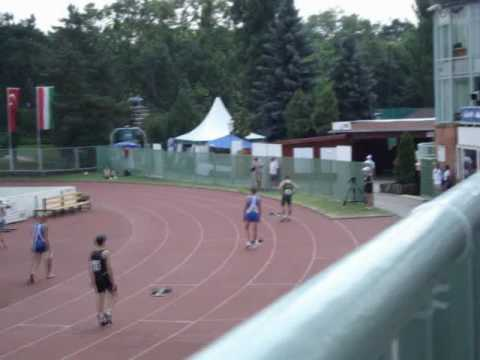 Allianz Sports 2010 - 400m