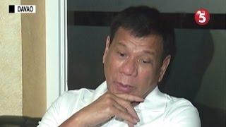 Duterte, pinangalanan ang iba pang miyembro ng kanyang gabinete