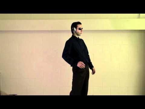 Crownover Robot Dance - Supersede, Carbon Based Lifeforms