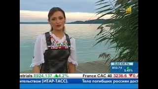 видео Озеро Балатон