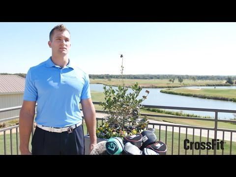 Steve Kois: Functional Fitness for 400 Yards off the Tee