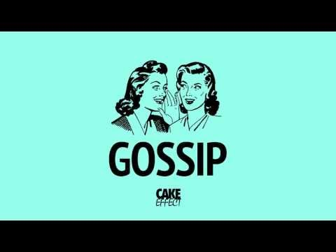 GOSSIP (Continuous Mashup Mix)