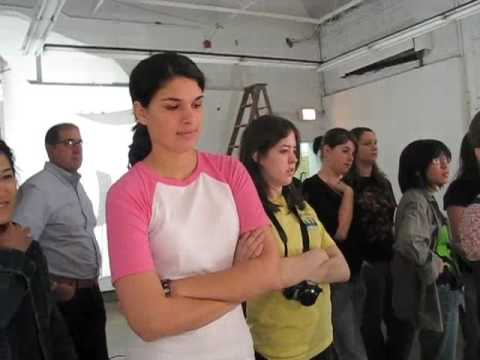 Nori Sawa's Puppet Arts Workshop, Production, 3 of 5