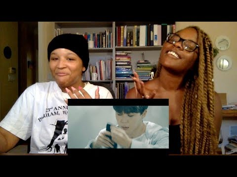 BTS LOVE YOURSELF Highlight Reel Reaction