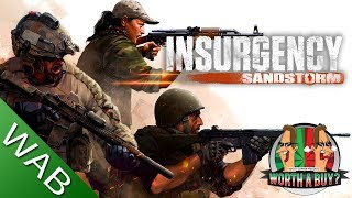 Insurgency Sandstorm Review - Worthabuy?