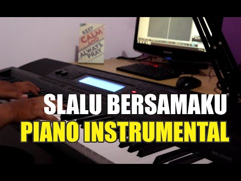Slalu Bersamaku - GMB (Sidney Mohede) Piano Cover Instrumen dan lirik Mp3
