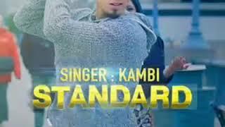 Standard   Kambi Ft. Preet Hundal   Official Teaser   Latest Punjabi Song ..GK RAO(DEFALTER).