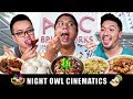 Food King Singapore: 3 Star Dishes At ABC Brickworks!
