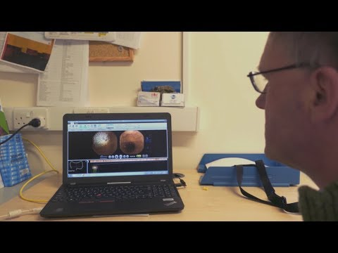 Satellite Applications and eHealth in Highlands and Islands