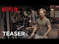 Friends From College | Teaser: Gym [HD] | Netflix