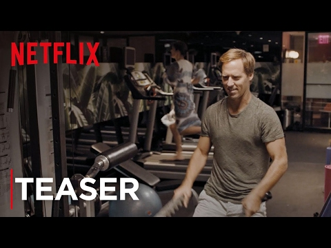 Download Youtube: Friends From College | Teaser: Gym [HD] | Netflix