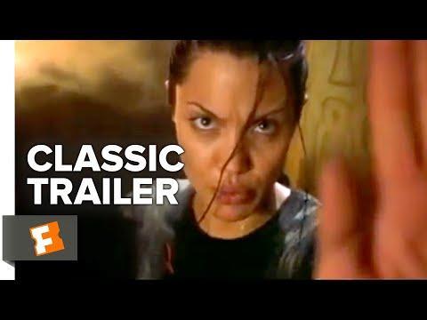 Lara Croft: Tomb Raider (2001) Trailer #1 | Movieclips Classic Trailers