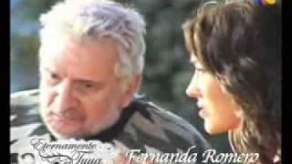 Fernanda Romero ¡Te cautivará! Eternamente Tuya www tvazteca com