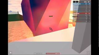 Whoatrays ROBLOX-Video