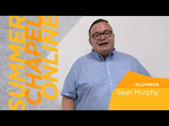 Colossians | Sean Murphy