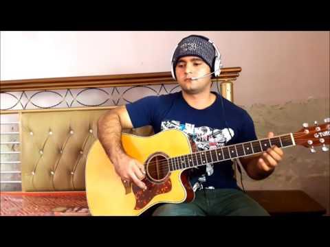 Dil Mein Chhupa Loonga Guitar Instrumental/Tabs