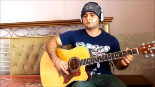 Download Hindi Video Songs - Dil Mein Chhupa Loonga Guitar Instrumental/Tabs