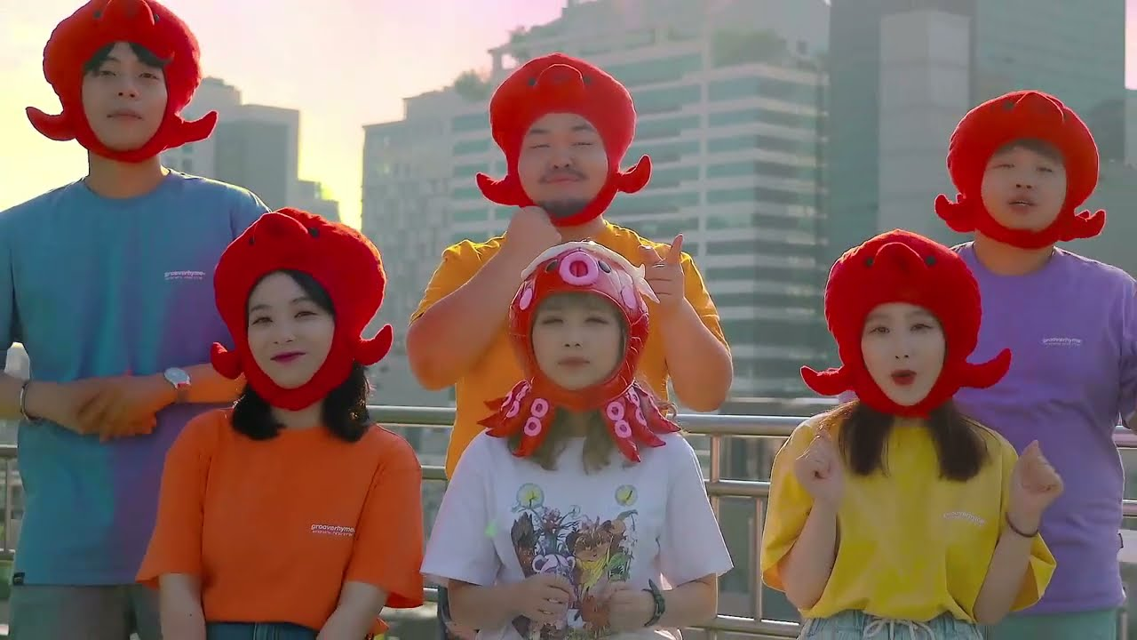 안예은(AHN YEEUN)X나린(NARIN) - 문어의 꿈🐙(Octopus' dream)(Acapella Ver.)