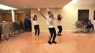 Pilihanku- GMS ( Choreography by Co2 Dance Crew )