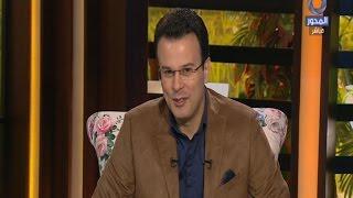 بالفيديو.. مذيع «المحور»: دعوات التظاهر في 11/11 «مالهاش لازمة»