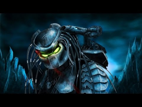 Aliens versus Predator 2 Full Game Movie All Cutscenes