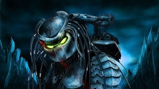 Aliens versus Predator 2 Full Game All Cutscenes