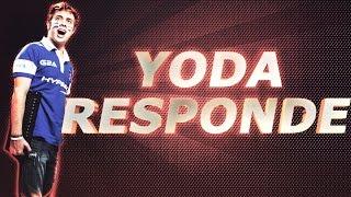 YODA RESPONDE- STREAM #09