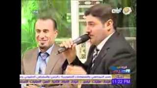 الفنان نوري النافولي في عيد الاضحى 1