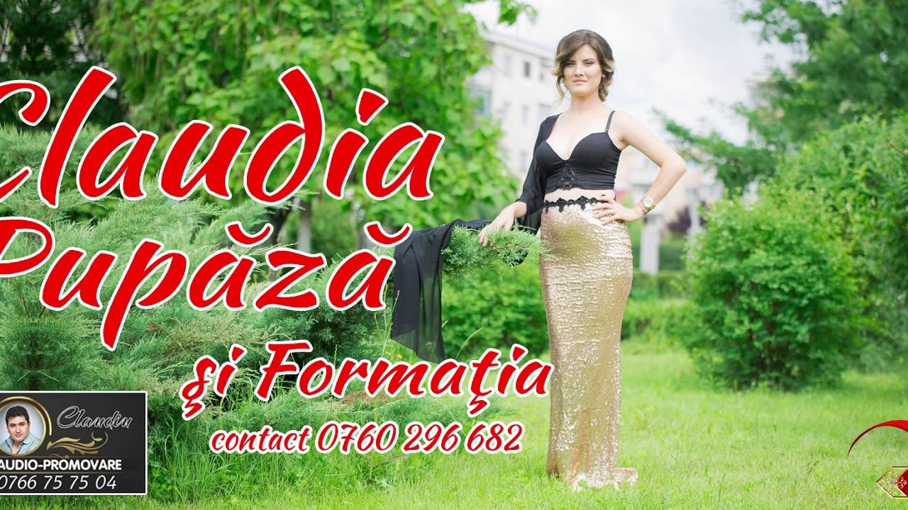 Claudia Pupaza - Nu mai vreau sa ne iubim ca tu ai pe alta | Ai bade masina tare || Colaje LIVE