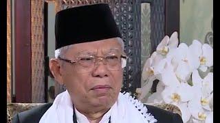 Jalan Politik Ma'ruf Amin - ROSI (2)