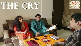 Hindi Short Film On Superstitions | The Cry - It Begins | Six Sigma Films