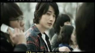 SS501-Kim Hyung Joon ft MiSo - Mars Men, Venus Women (mongolian sub, orchuulgatai)