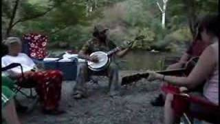 Bluegrass Whoa Mule Toccoa Valley Campground Blue Ridge Ga