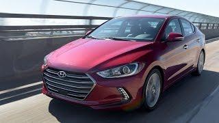 NEW 2017 Hyundai Elantra (Avante)