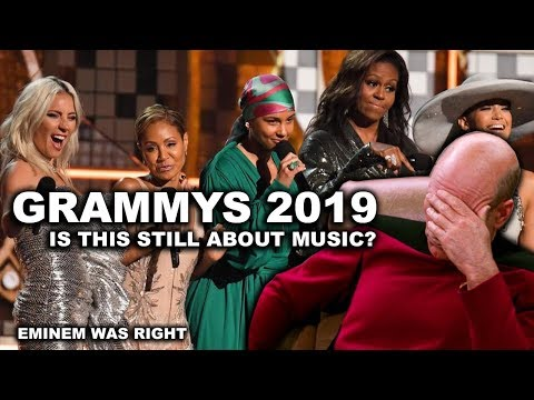 Grammys 2019: Ratings Hit All-time Low, Cardi B Wins, Kacey Musgraves?? Eminem Was Right Mp3