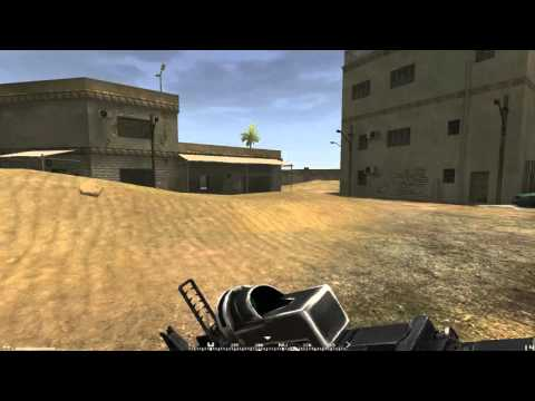 303RD Tigers play: project reality  | Gaza Beach