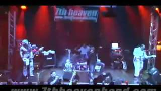 7th heaven - Rock Medley (part 1 of 3)