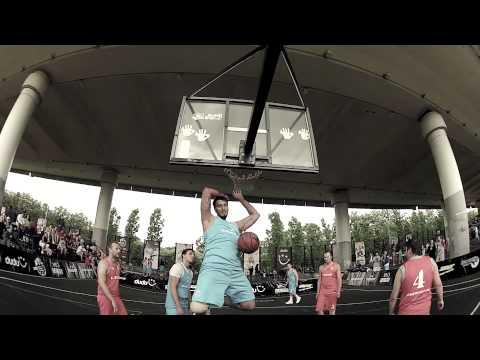 Moscow League 33 Season 2012 HD Mix